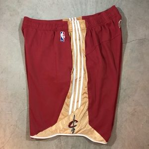 Other - NBA cavilers shorts 3XL